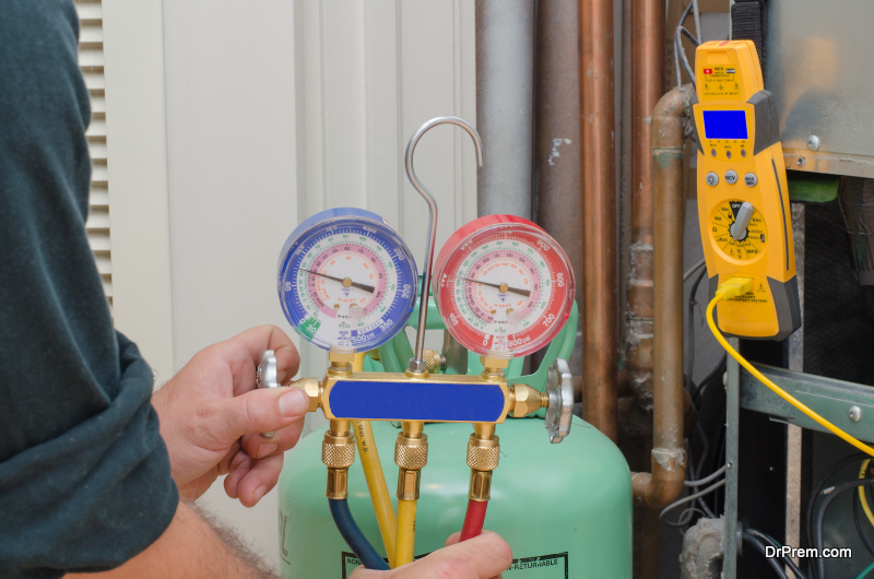 You Need to Know About Refrigerants in AC and Refrigerators
