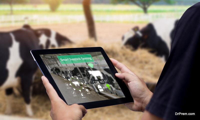 Livestock Management Software