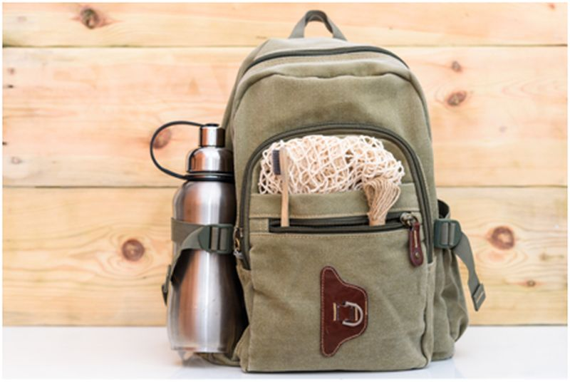 Eco-Friendly Travel Accessories to Take on Your Next Trip