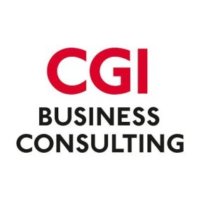 Logo CGI Business Consulting