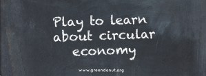 play to learn about circular economy