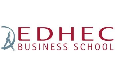Logo Edhec Business School