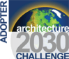 2030 Challenge Adoptor