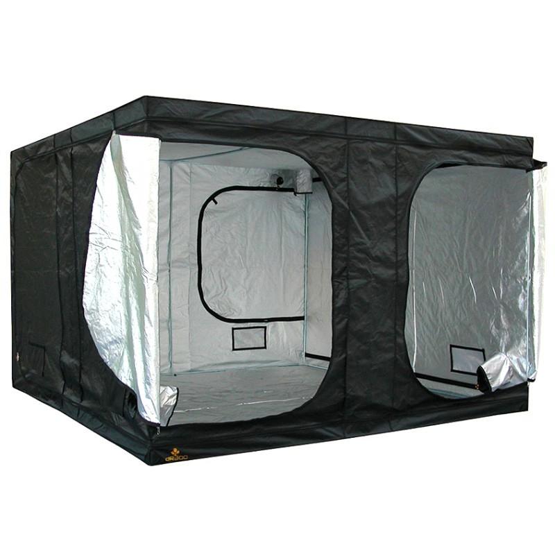 Armario Dark Room 300x300x200 para cultivos de marihuana