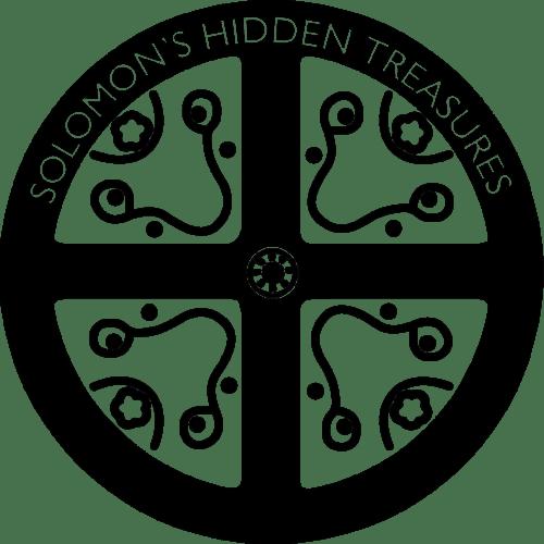 Logo brand Solomon's Hidden Treasures