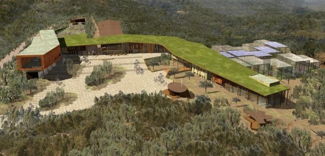 Project Gullele Botanical Garden & Cultural village