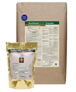 RootShield Organic Disease Control Pesticide from BioWorks