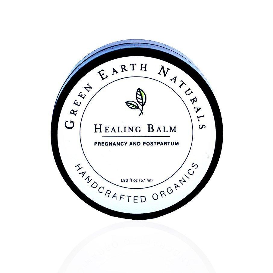 Postpartum Healing Balm • Green Earth Naturals