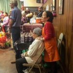 La Jornada Food Pantry