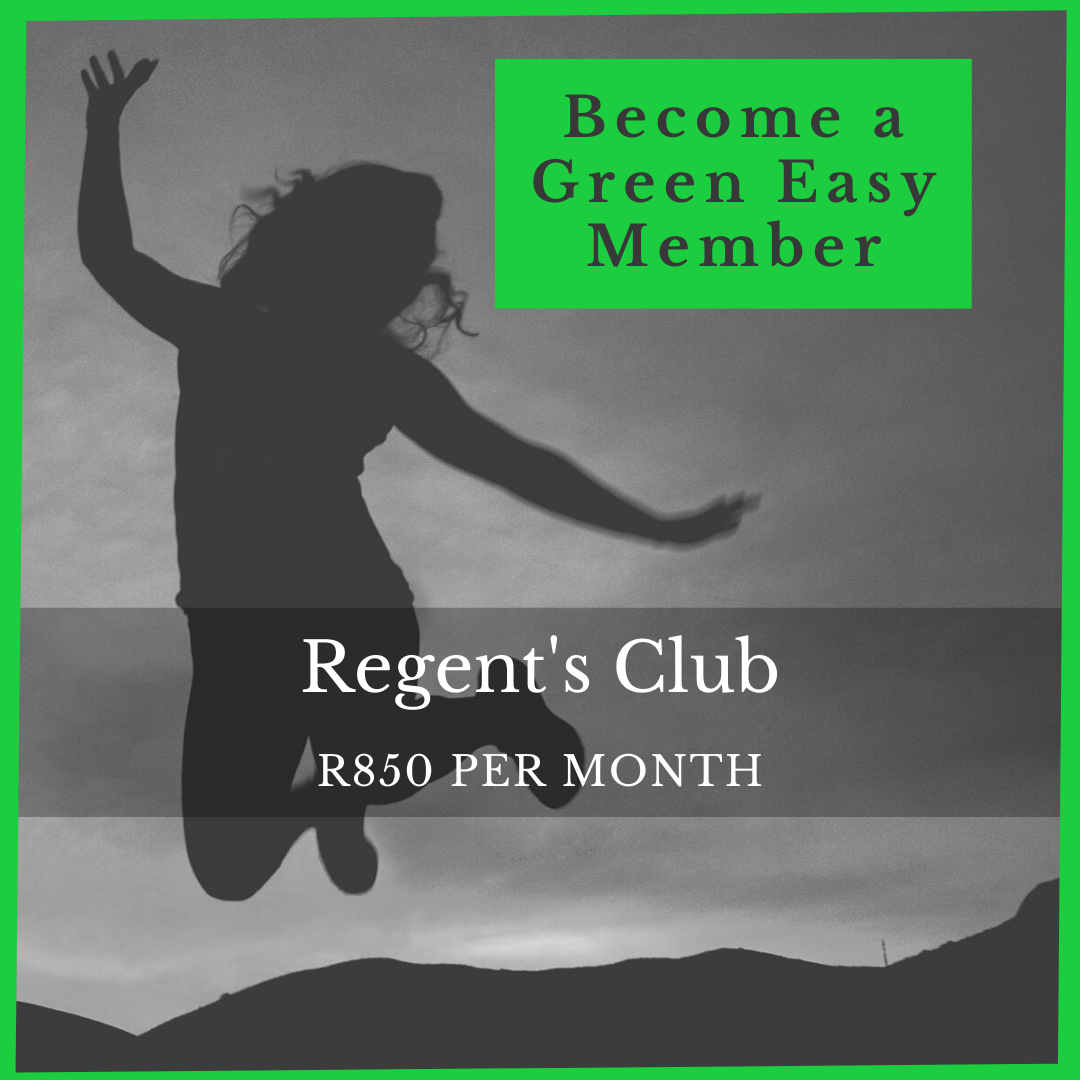 Regents Club Product Image