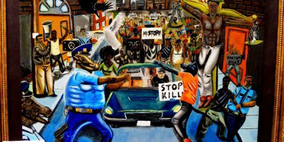 CBC art competition winner
