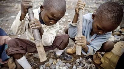 child-miners
