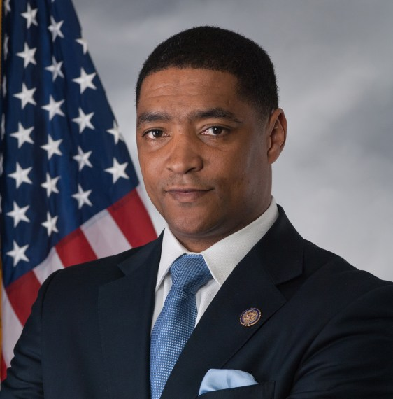Cong. Cedric Richmond.jpg