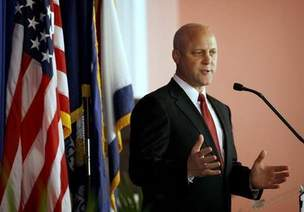 Mayor Mitch Landrieu