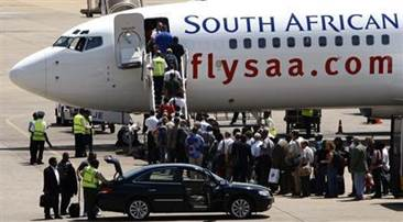 African airline