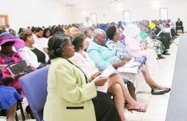 preacher wifes