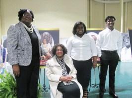 Spot Students Honor Seven Trail Blazers Greene County Democrat