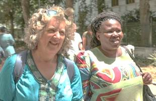 South African prize winners