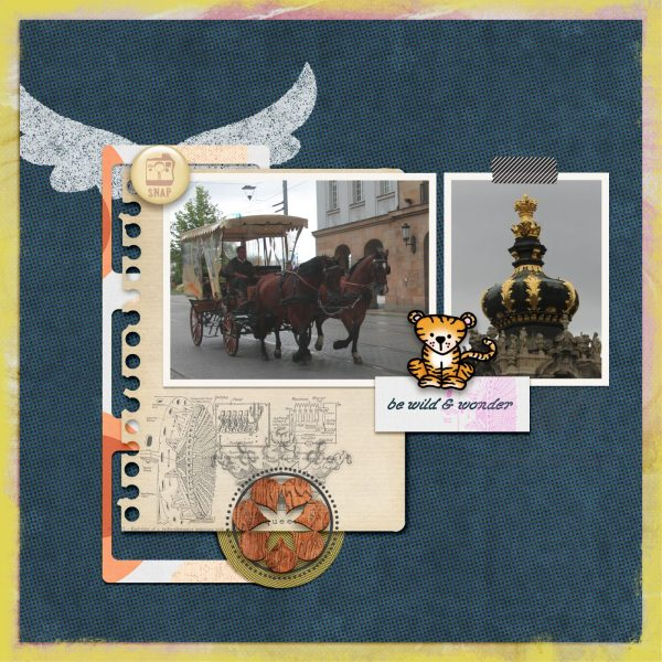Layout by Bina Greene, copyright greene edition 2019