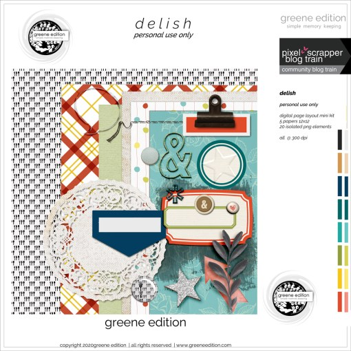 greeneEdition_delish_Mini Kit