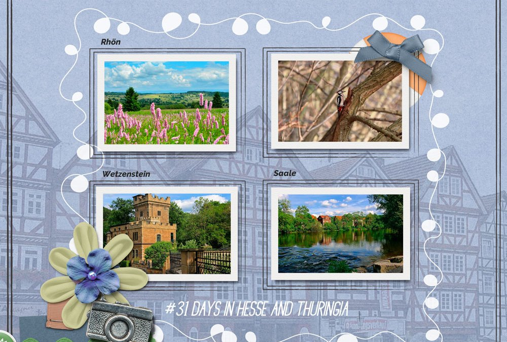 31 Days in Hesse and Thuringia 05