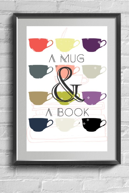 greene Edition- MugBook_ wallart