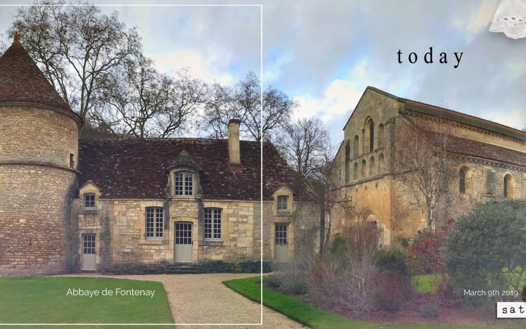 31 Days in France in March 2019 vol 02