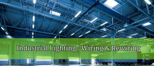 small resolution of we are experienced in installing all types of electrical wiring from residential homes commercial buildings