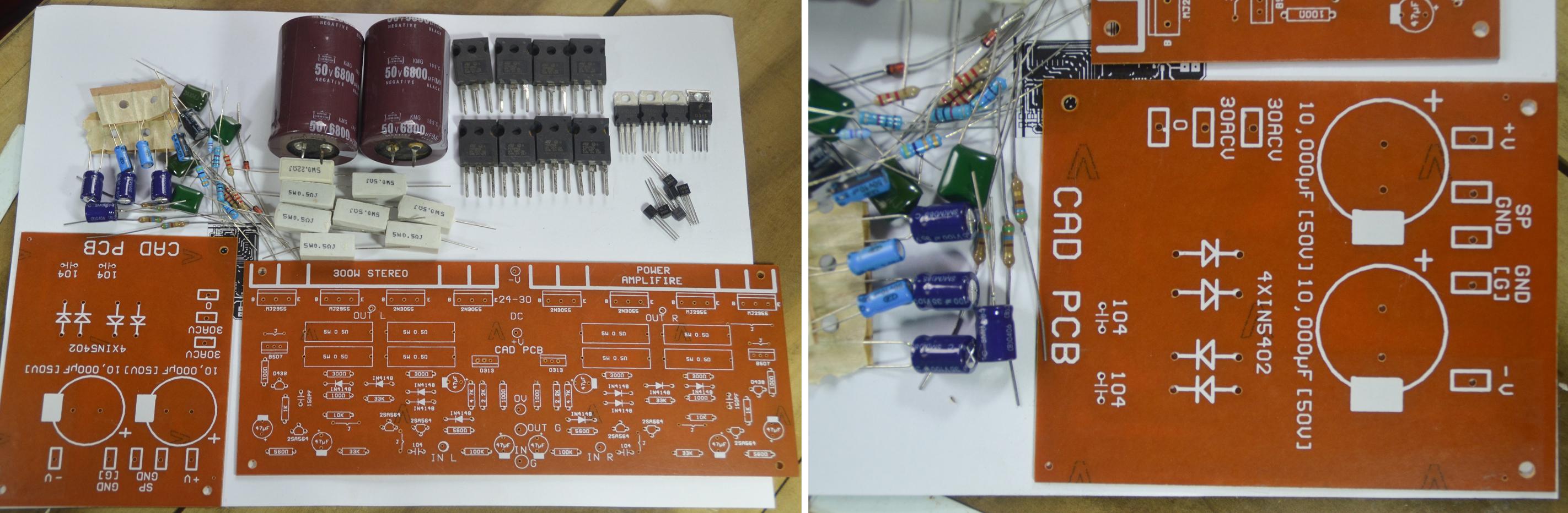 Diy Audio Mixer Schematics Get Free Image About Wiring Diagram