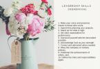 Leadership Skills - Nehemiah