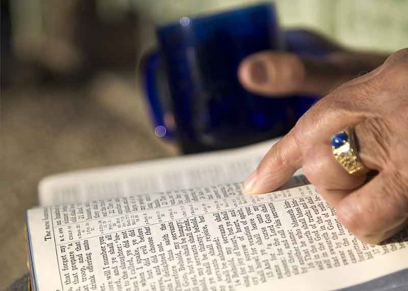 Bible Study - Acts