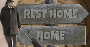Caregiving Part 4 Housing Options for the Elderly