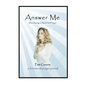 Answer Me - 1st edition