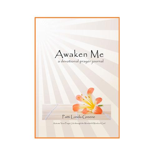 Awaken Me - 1st edition
