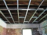 Suspended Ceiling Metal Framing | www.energywarden.net