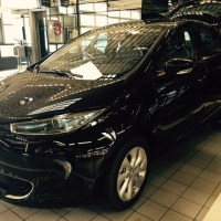 1 an, le Bilan – Notre voiture électrique Renault Zoé