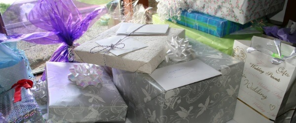 Great Wedding Gifts Ideas: A Green Approach To The Top 5 Wedding Gift Ideas