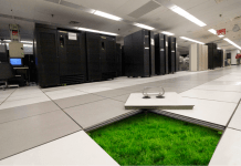 Energy Conservation in Data Center
