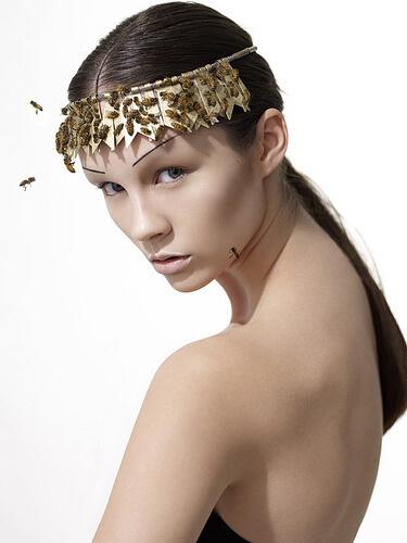 Britanni from America's Next Top Model