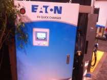 Eaton EV Quick Charger