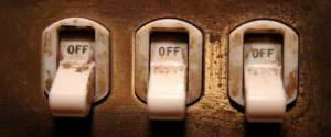 Energy Efficiency Light Switches