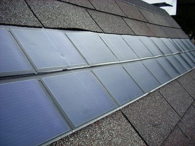 Solar Shingles: An Up And Coming Solar Technology