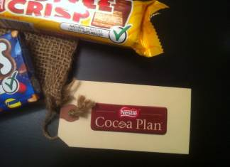 Nestlé Cocoa Plan