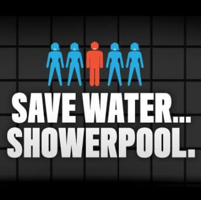 Showerpool