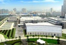 GM China ATC Green Facility
