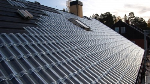Cool Roofing U2013 Thermelon
