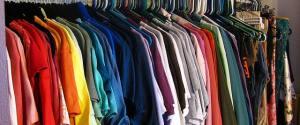 eco friendly closet