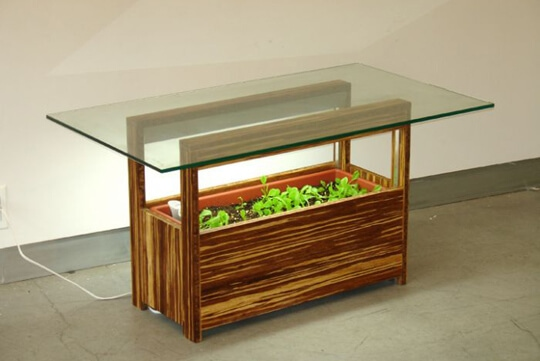 vege-table living furniture