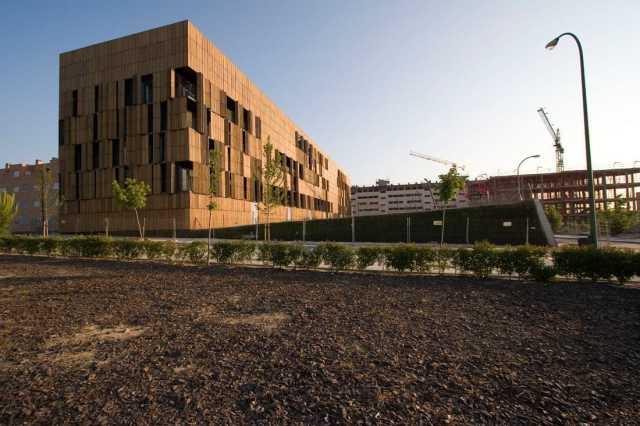 Carabanchel Housing