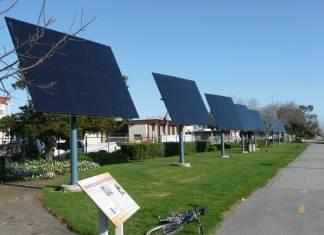 palo alto solar